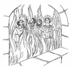the history of satan coloring page fall 2013 discipleland ideas