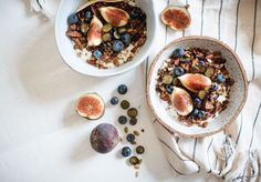 A Pair & A Spare | My Ultimate Guide to Making Granola At Home