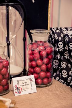 Little Big Company | The Blog: Our Work: Ar Arr Me Hearties a Pirate Party by Little Big Company