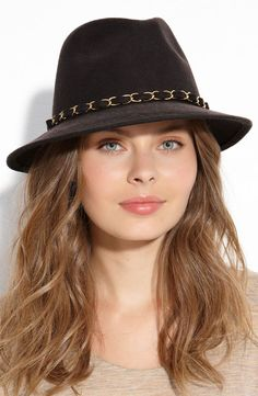 Hats For Women Ideas – Beauty and Fashion Tips and Ideas Fancy Hats, Cute Hats, Summer Hats, Winter Hats, Winter Jackets, Fadora Hats, Sombrero A Crochet, Beauty And Fashion, Look Boho
