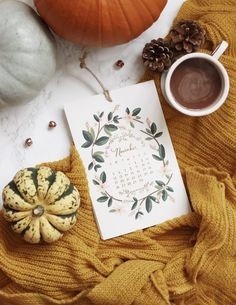 5 Things I've Added To My November To-Do List