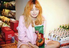 Twitter South Korean Girls, Korean Girl Groups, Ailee, Kang Seulgi, Red Velvet Seulgi, Girl Cakes, Cake Girls, Kim Yerim, Sooyoung