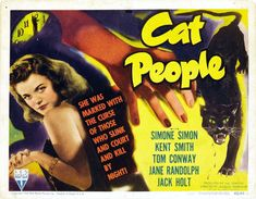 Cat People *
