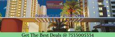 Book Apartments in Paramount Emotions & Grab best Deal @ 7533005334 - #ParamountEmotions Visit: http://paramountemotion.com/