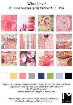 #Pink #rosepink #burberry #SS18 #fashion #colortrends #fashiontrends #fashionforecast #dapper #fashionblogger #fashionscout #kidswear #WhatNextPCTrendResearch #Pantone #fashionnews #fashionindustry #runway #fashionista #tuxedo #hautecouture #spring2018 #interiordecor #homefurnishing #textiles #design #knits #womenswear #menswear #mensfashion #lifestyle #accessories #springsummer2018 #nyfw #lfw #mfw #pfw #WGSN #PriyaChander #FashionResearch #Chanel #Christiandior #karllagerfeld