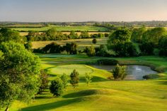 Leisure & Golf Breaks at Middleton Park House Park Homes, Golf Breaks, Golf Courses, House, Sweetie Belle, Home, Homes, Houses