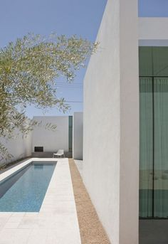 POOLSIDE: 14 Stunning Pools & Their Surrounds | DPAGES BLOG | Bloglovin'