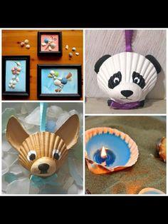 Floridia crafts