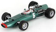 BRM-P261-Piers-Courage-Monaco-GP-1967-1-43