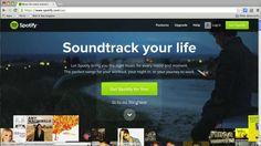 #Spotify Tutorial