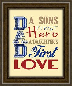 Father's Day Gift  Gift For Dad  Gift From by SilverCoastCreations, $13.50