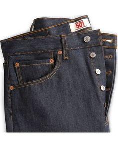 Levi's ® 501 Jeans - Original Shrink-to-Fit | Sheplers