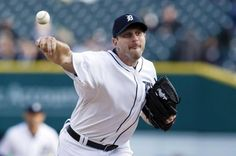 Detroit Tigers Notch First Shutout of Season Against Houston Astros