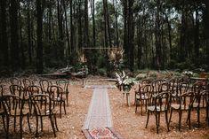 South west forest wedding at Nanga Bush Camp / CJ Williams Photography Bush Wedding, Camp Wedding, Wedding News, Forest Wedding, Wedding Styles, Rustic Wedding, Wedding Venues, Wedding Stuff, Lodge Decor