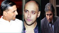 Bollywood stars who underwent for Hair Transplant Surgery!