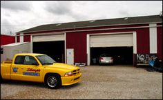 Sharp's Auto Body And Collision, INC Our team of I-Car Gold and ASE Certified mechanics can restore your wrecked car or truck to its pre-loss condition. Our vehicle repair specialists can handle any repair, from a small fender bender to a catastrophic accident. We also do vehicle restorations of antiques. 202 N ELM ST PITTSBURG, KS 66762 US Phone: (620) 231-0666