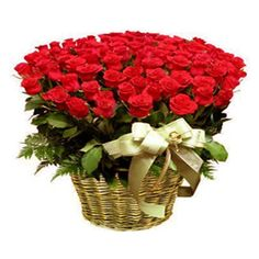 Roses with Perfection- send this rose bouquet to your friend! arrange roses flower delivery today!