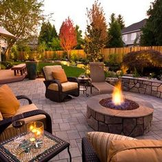 Cinder Block Fire Pits Types, Design Ideas, And Tips How To Build It