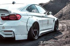 2016 Liberty Walk BMW M4 by JP Performance