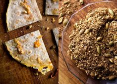 Pumpkin Seed Dukkah — Recipes for Health - NYTimes.com