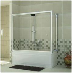 180x80 jakuzili duş kabinleri
