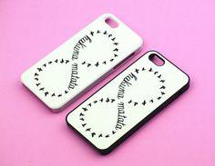 Hakuna Matata- Iphone 5 Case ,Iphone 5 Cover,