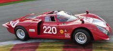Alfa Romeo Tipo 33/2 #alfaromeogta
