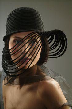 А вы любите шляпки?