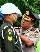 Kikim Rawan: Target Pengamanan Operasi Ketupat – Berita Lahat Terkini – harianlahat.com