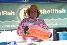Creative Seafoods at Rawtenstall Seafood, Fish, Stock Photos, Creative, Stuff To Buy, Style, Fashion, Sea Food, Swag
