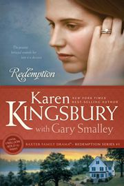 Karen Kingsbury is an inspirational writer! Check her out! This is the first in a series that has many sequels. She also writes stand alone books.