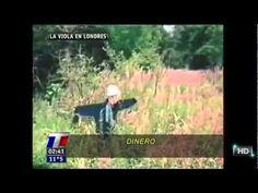 ROGER WATERS - THE WALL LA LEYENDA - LA VIOLA HD PARTE 1