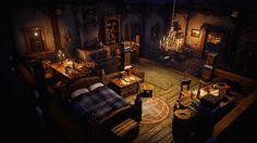Unreal Engine Marketplace Update - January 2016