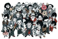 Over the last twenty or so years anime has become increasingly mainstream in the Western world, but there are still very few shows that really break out and become massive pop cultural icons, on a par with any cartoon produced in Britain or America. Dragon Ball Z is one of those select few, becoming an instant classic not only in its native Japan but all over the world. How then did something which began as a simple tale about a boy with a monkey's tale become a defining symbol of so many…