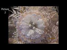Shabby Chic Trim Went Global - jennings644 - YouTube