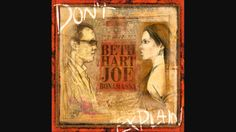 Beth Hart and Joe Bonamassa- Well Well (Audio Only)