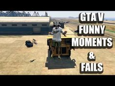 GTA 5 Funny Moments Compilation | GTA 5 Funny Moments and Fails | Grand ...