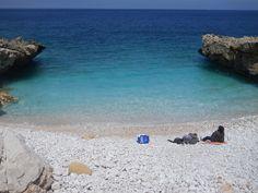 Mare di Castelluzzo (Sicilia, Italia) - Sea of Castelluzzo (Sicily, Italy) 2