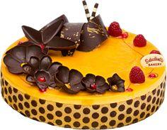 Mango Mousse Thumbnail