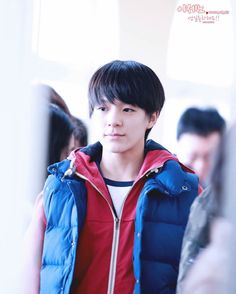 Jeno Baby Member NCT U NCT 127 Kpop Swag Cute Sexy  Heart Fan meeting Firetruck The 7th Sense 2016 Instagram SM Rookies Pre debut Debut Concert Live NCT Life SM entertainment