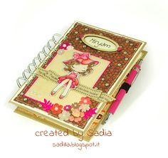 quadernino by Sadia