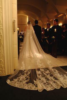 ・結婚式スタイル・Ms.Yumiko.O. married on 2005.9.4 | Siesta