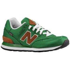 New Balance 574 - Green