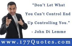 John Di Lemme Daily Champion Success Quote of the Day – June 29, 2014 |