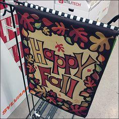 Fall Lawn Flag Plug-in Floor Rack Asymmetry – Fixtures Close Up Plugs, Lawn, Hooks, Packaging, Flooring, Display, Gallery, Design, Home Decor