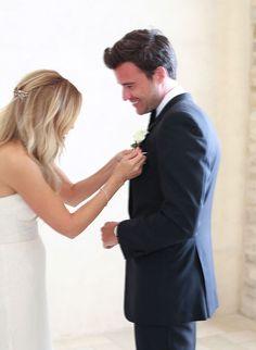 Looking back at Lauren Conrad's wedding day.