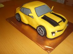 cake car dort auto