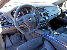 G-Power BMW X6 M Typhoon 2014