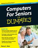 Computers For Seniors For Dummies - - Product Description: Great advice on choosing a computer, getting online, and having fun!Computers are an essential part of daily life these days, but they ca Kindergarten Books, Preschool Books, Best Computer To Buy, Mothers Day Book, Got Online, Toddler Books, Computer Technology, Algebra, Nonfiction Books
