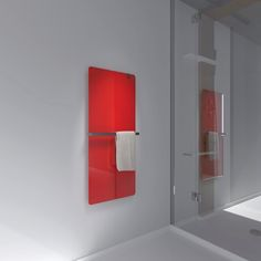 Superb Find This Pin And More On Bathroom Design. Funkyheat Infrared Heater ...